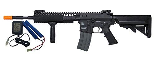 classic army m4 ris sportline airsoft gun packageAirsoft Gun