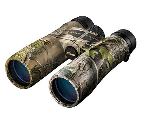 Nikon 16004 PROSTAFF 7S 10x42 Inches All-Terrain Binocular Green