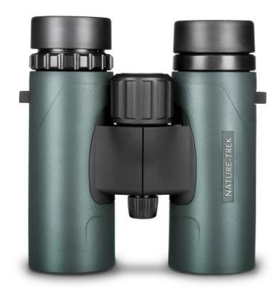 Hawke Sport Optics 35100 Nature-Trek Binoculars Green 8 x 32