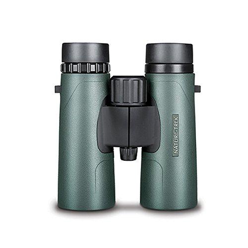 Hawke Sport Optics 35102 Nature-Trek Binoculars Green 8 x 42