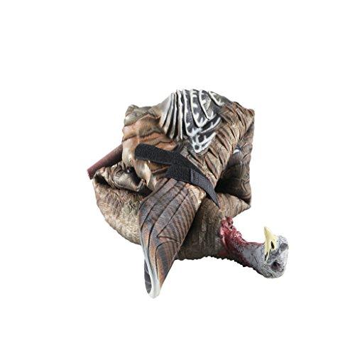 AvianX Lookout Turkey Decoy Camo