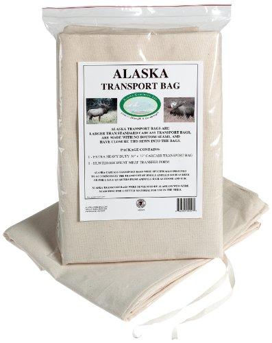 Alaska Game Alaska Carcass Transport Bag 36X72-Inch