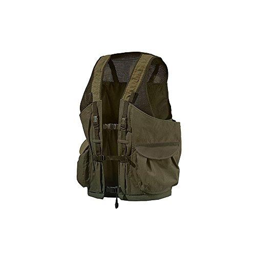 Beretta Game Bag Vest Green Medium