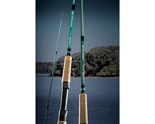 G Loomis  11210-01 Size 7 Medium Greenwater Fiber Blend Rods