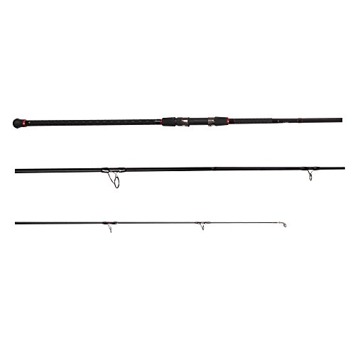 Fiblink Surf Spinning Fishing Rod 2-Piece Graphite Travel Fishing Rod Length 12