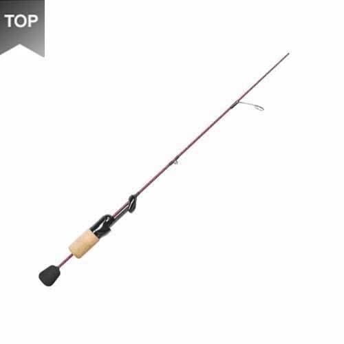 St Croix Mojo Series Ice Fishing Rod