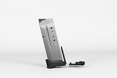 ReCover Tactical Grip Extension Magazine Clips MCS for the Smith Wesson Shield - the easiest way to carry a spare magazine