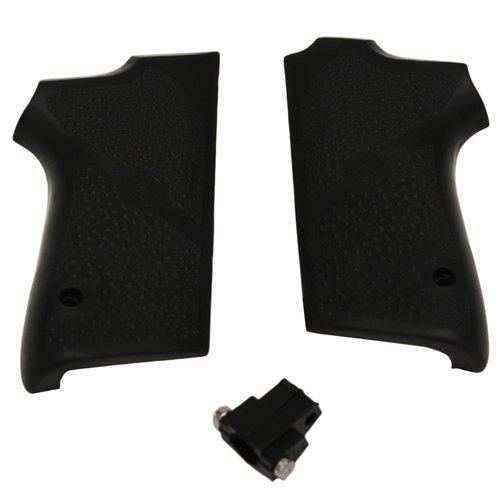 Hogue Rubber Grip S&W 3913 Series Rubber Grip Panels