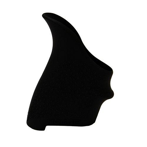 Hogue 18400 HandAll sleeve Grip Bgs Sheild LC9 black