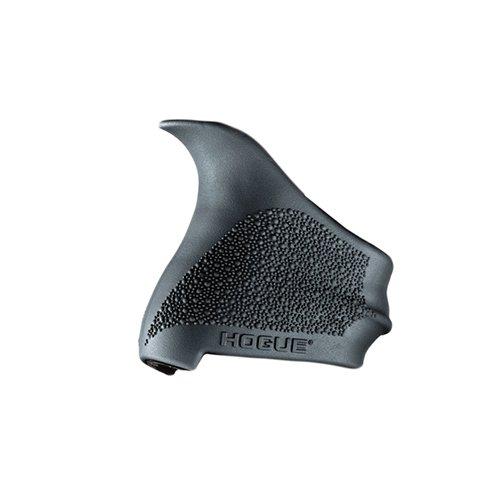 Hogue 18600 HandAll Beavertail Grip sleeve Glock 26 27 black