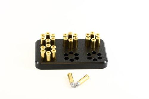 Speed Beez S&W K Frame 38357 Loading Block 6 Shot 38357