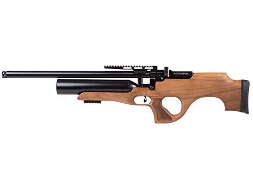 Kral Puncher Knight W PCP Air Rifle Turkish Walnut Stock air Rifle