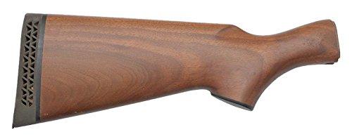 Numrich Remington 1100 Walnut Stock Satin Finish 12 Gauge Magnum