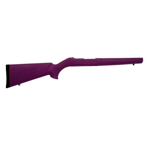 Hogue 22016 1022 OverMolded Stock920 Barrel Purple