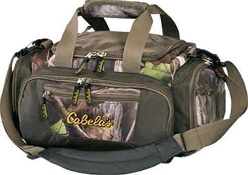 Cabelas Camo Catch All Gear Bag