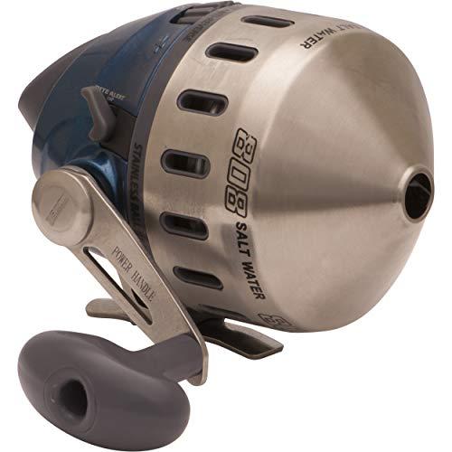 Zebco 808 Spincast Reel 20 lb