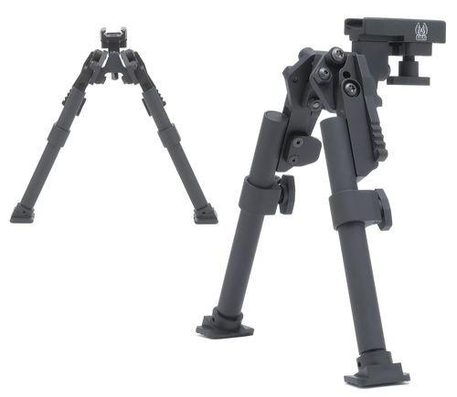 GG&G XDS Heavy Duty Fully Adjustable Bipod GGG-1245