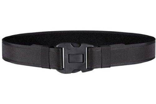 Bianchi Accumold 7210 Nylon Duty Belt Black 2-Inch Wide Waist Size Medium 34-40