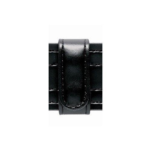 Safariland Duty Gear Hidden Snap Belt Keeper 4-PK Plain Black