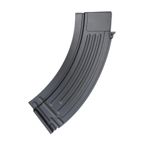 BBTac CM022 AK47 Airsoft Gun High Capacity Magazine 200 Round by BBTac