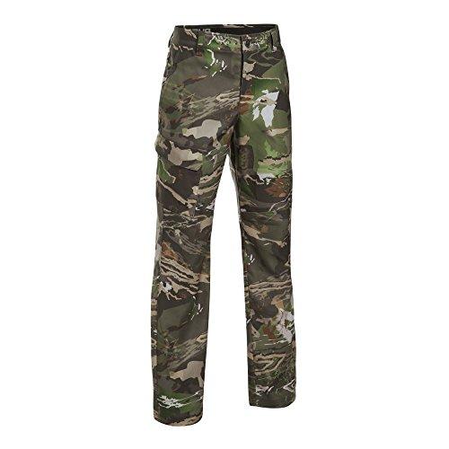 Under Armour Boys Field Pants Ridge Reaper Camo FoCannon 8
