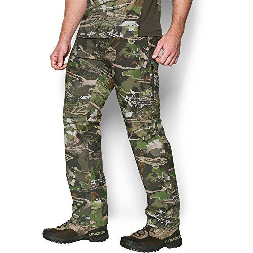 Under Armour Mens Fr Storm Covert Pants 3032 Ridge Reaper Camo FoBayou