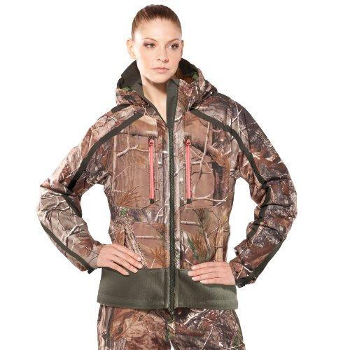 Under Armour Womens Ridge Reaper Camo Jacket Medium REALTREE AP