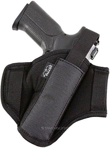 CZ 75 SP-01 Comfortable Nylon Belt Holster