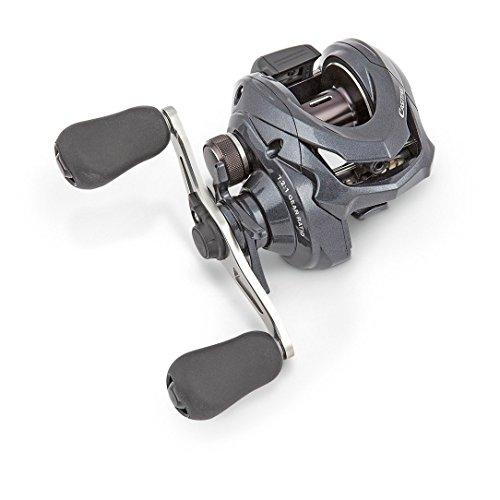 Shimano Casitas 151 HG Left Hand Baitcasting Fishing Reel CAS151HG