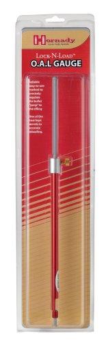 Hornady C1000 Lock-N-Load OAL Length Gauge Straight