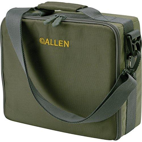 Allen Spring Creek Fishing Reel Gear Bag Olive