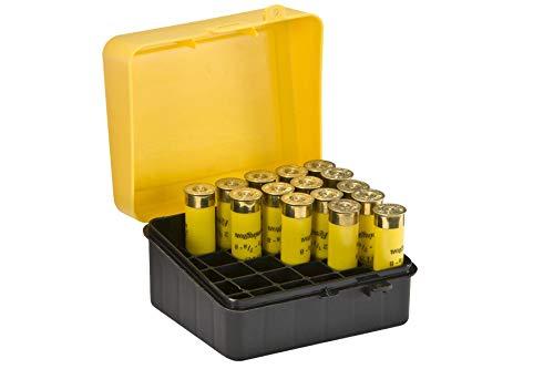 Plano Shot Shell Box 20 Gauge Black