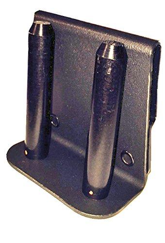 Dual Moon Clip Holder for S&W Model  627 38 Super 8 Shot
