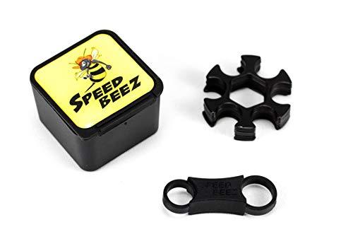 Speed Beez Full Moon Clip 45 ACPGovernor 6 Shot