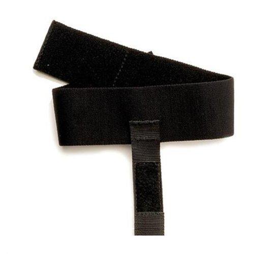 Galco Ankle Glove Calf Strap Black Ambi