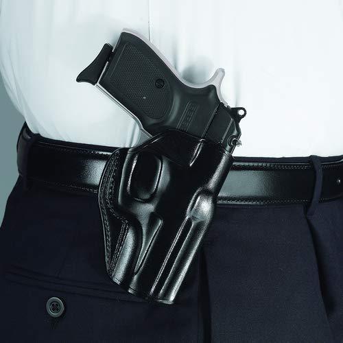 Galco Stinger Belt Holster Black S&W J FR 60 3in Right SG164B