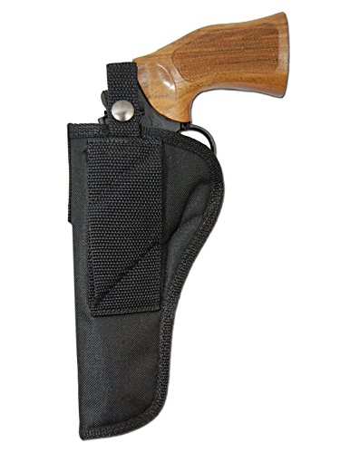 New Barsony OWB Cross Draw Gun Holster for NAVY ARMS 1873 COLT-STYLE SAA right