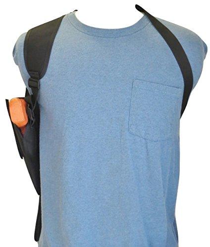 Left Hand Vertical Shoulder Holster for S&W M&P M&P 20 9mm4035745 Left