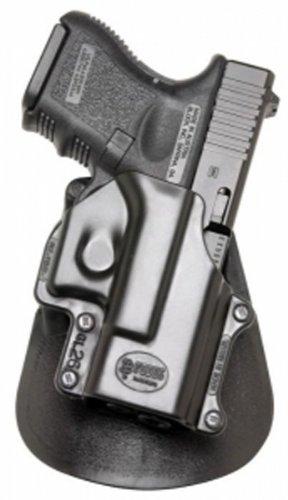 Fobus Roto Holster RH Paddle GL3RP Glock 20213738  ISSC M22
