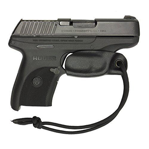 Trigger Guard Holster for Ruger LC9 Pistols