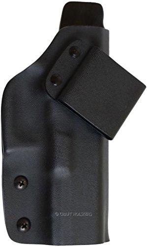 Glock 20 Kydex SOB Holster for Concealed Carry