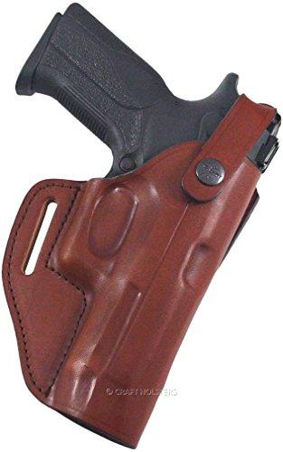Ruger P95 Replacement Holster For Shoulder System