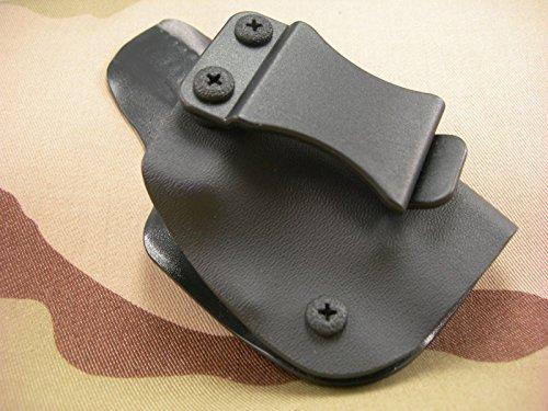 Beretta 92  96 Series Bandit IWB Kydex Holster Add Sweat Guard  Straight Drop 0 Cant Right Hand Draw