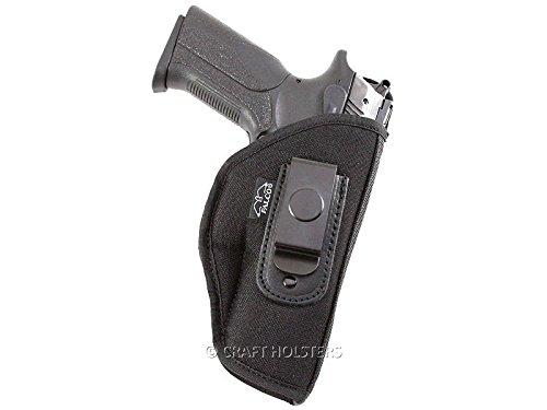 Walther P22 Comfortable IWB Nylon Belt Holster