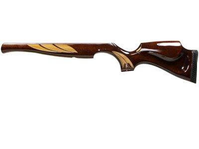 Air Arms S510 Monte Carlo Stock Poplar Two-Tone High-Gloss Ambidextrous