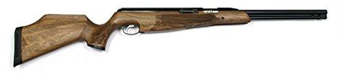 Air Arms TX200 MKIII Air Rifle Walnut Stock RH - 022 Caliber