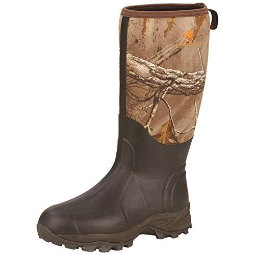 ArcticShield 605100-802-010-17 Neoprene Waterproof Boot Realtree Xtra 10