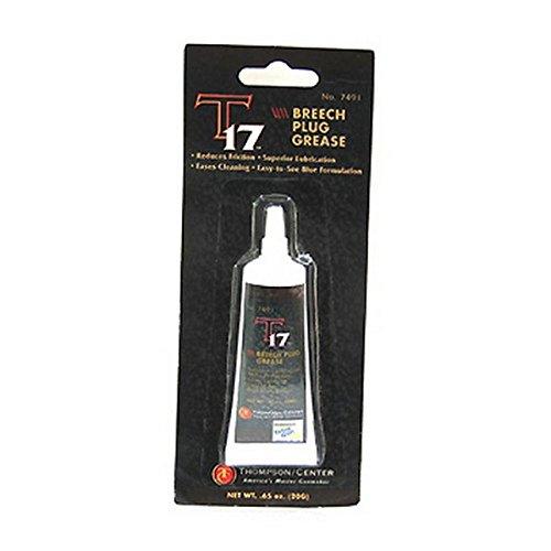 Thompson Center Accessories T17 Accessories Breech Plug Grease 12oz Tube