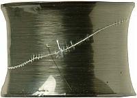 IZOR LINE 12 Platinum Green Fishing Spool