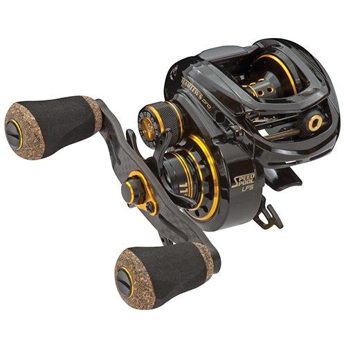 Lews Fishing Team Lews Pro Magnesium LFS Speed Spool  TLM1H Reels
